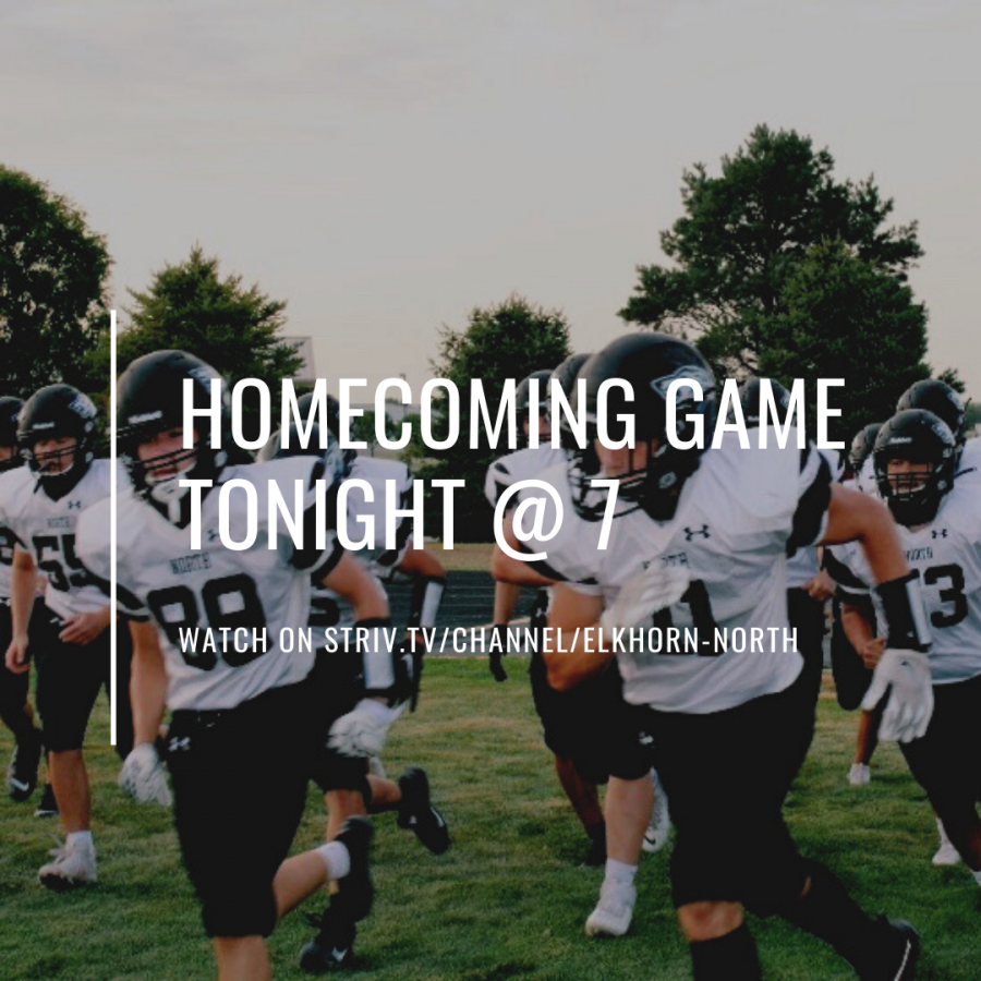 Watch+the+Homecoming+Game+LIVE