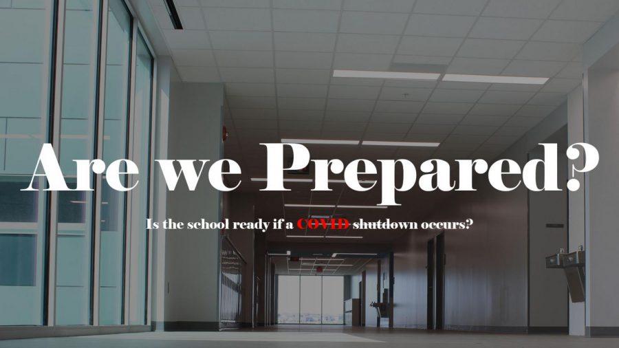 Are We Prepared?