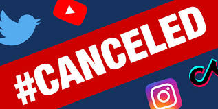 Social media apps most commonly used for cancel culture