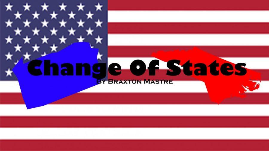 Change+Of+States