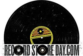 the official Record Store Day logo