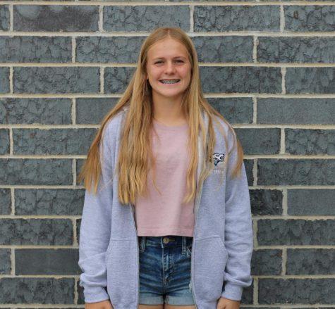 Photo of Halle Pribnow