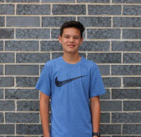 Photo of Landon Mahnke