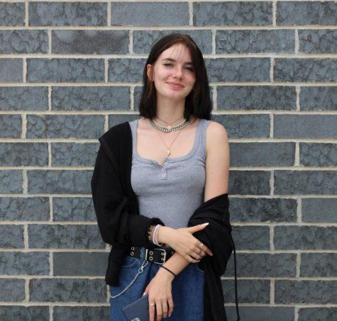 Photo of Eden Freymann