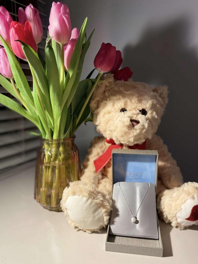 Photo Series: Valentines Day Gifts