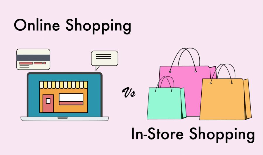 Online vs. In-Store Shopping