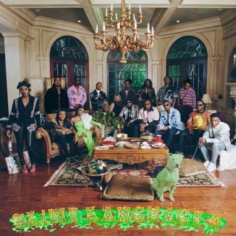 B-Dot's Album Review: Slime Language 2