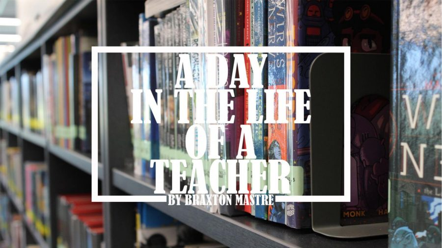A+Day+in+the+Life+of+a+Teacher