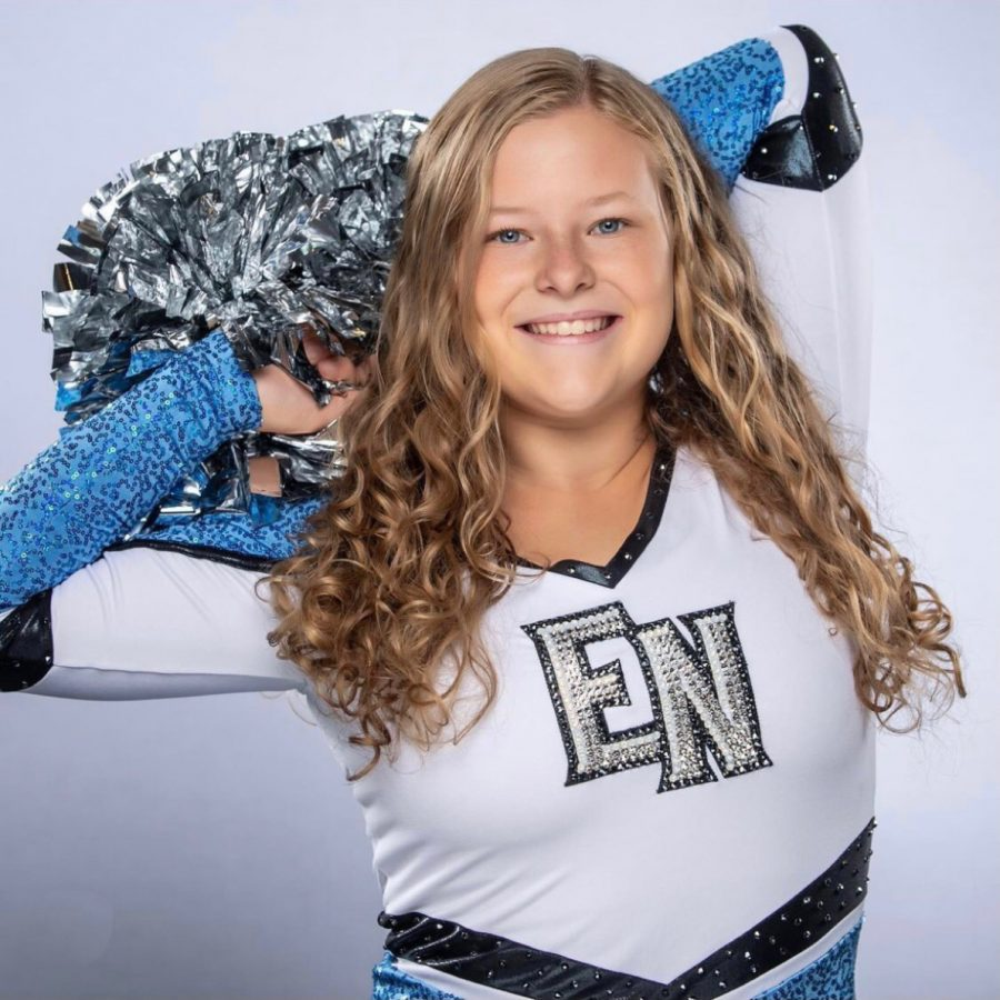Athlete Of The Week: Nora Wickless