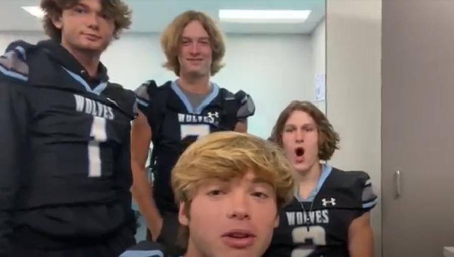 Game Day Vlog: Homecoming Football