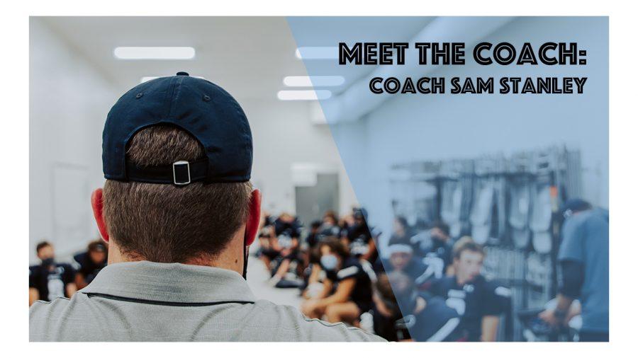 Meet the Coach: Sam Stanley