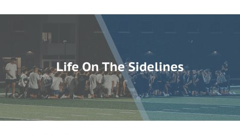 Life on the Sidelines