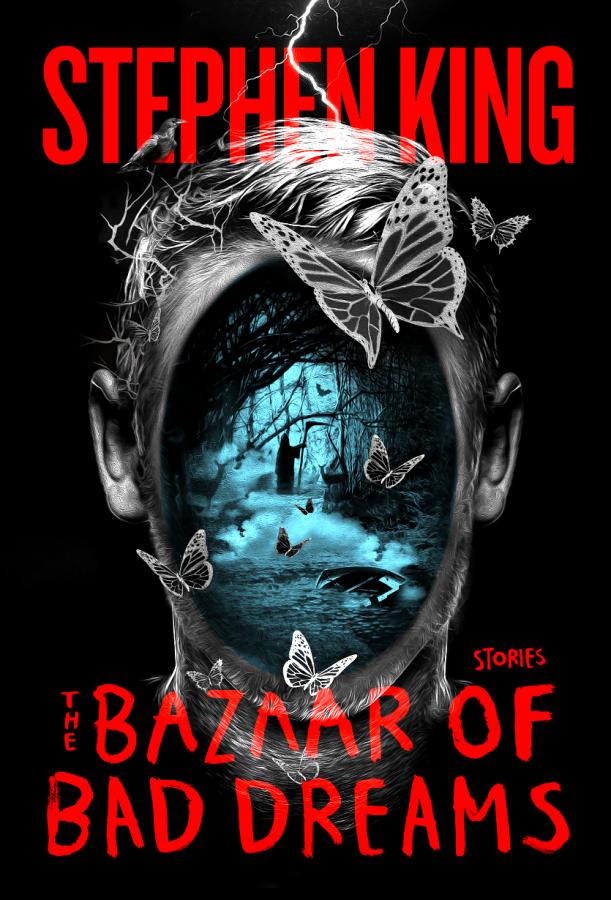 Book Review: The Bazaar of Bad Dreams