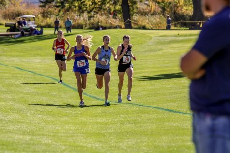 Photo Series: State Cross Country at Kearney