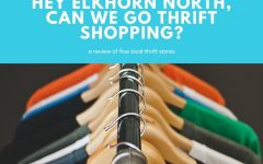 Hey Elkhorn North, Can We Go Thrift Shopping?